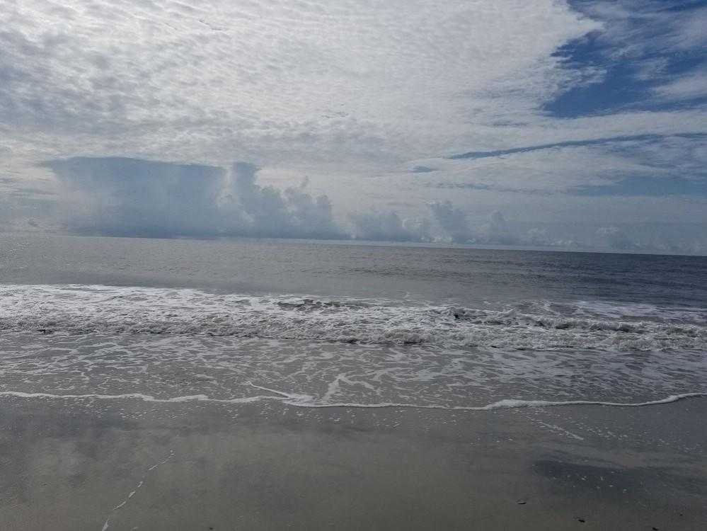 Edisto Beach SC