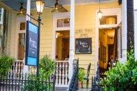 Poogans Porch Charleston