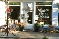 Queen Street Grocery Charleston