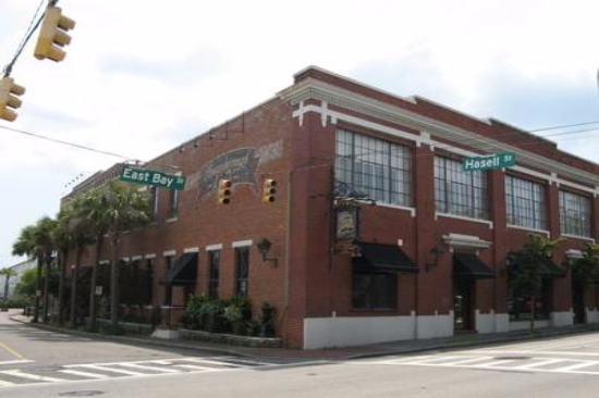 Ansonborough Inn Charleston
