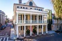 Hotel Bella Grace Charleston