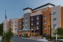 TownePlace Suites North Charleston