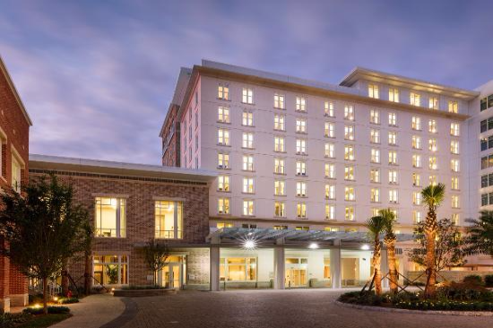 Hyatt House Charleston
