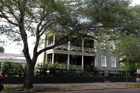22 Charlotte Bed and Breakfast
