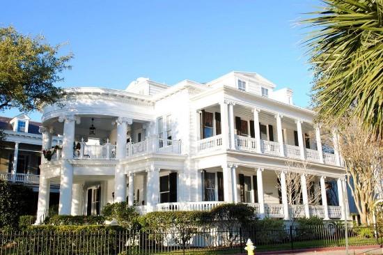 Belvedere Charleston