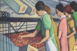 Central to Their Lives: Southern Women Artists in the Johnson Collection at Gibbes