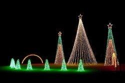 Charleston Festival of Lights