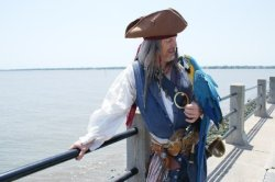 Charleston Pirate Week