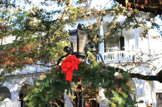 Charleston Strolls Holiday Walking Tour