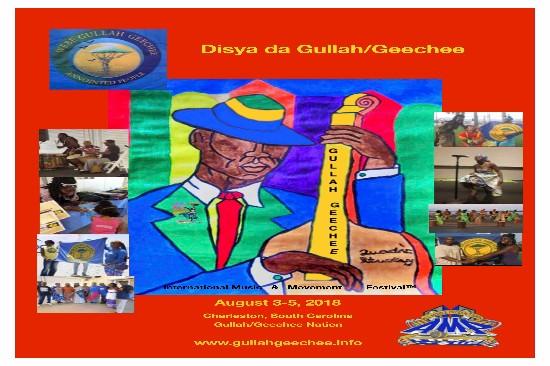 Gullah/Geechee Nation International Music & Movement Festival