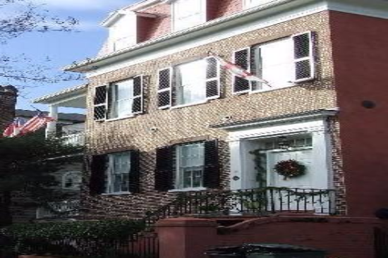 15 Church Street Bed and Breakfast