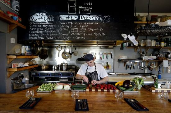 R Kitchen Charleston