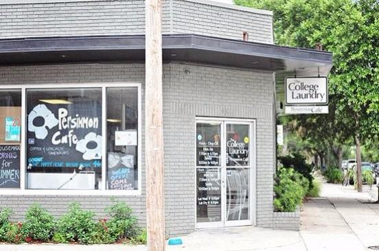 Persimmon Cafe Charleston SC