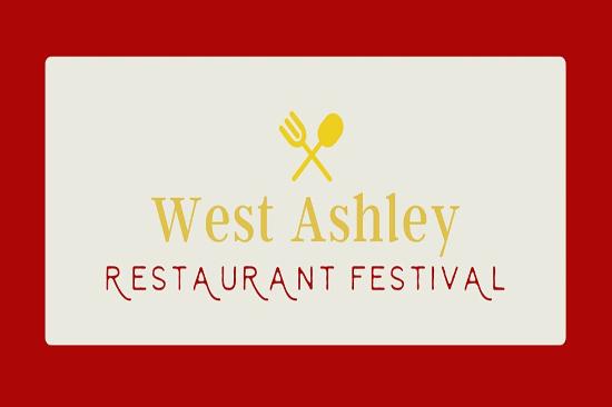 3rd Annual West Ashley Restaurant Festival