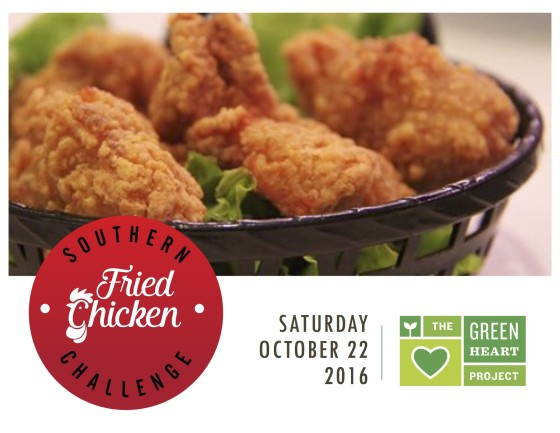 Southern Fried Chicken Challenge Charleston