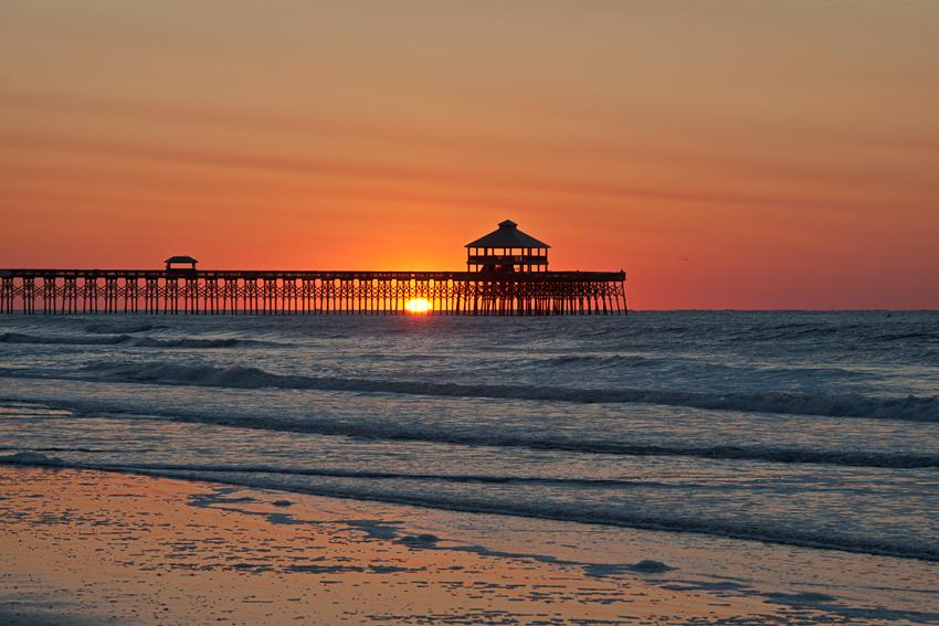 Charleston SC Beaches