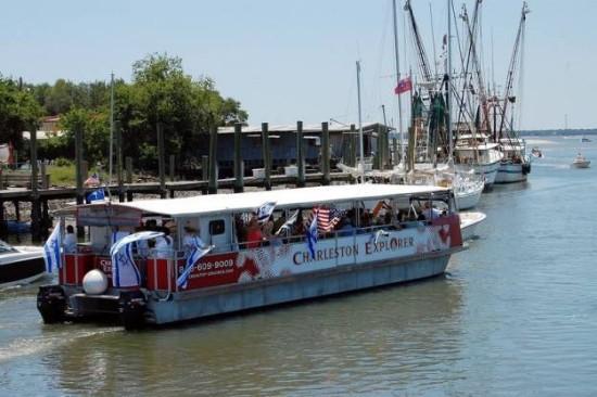 Adventure Harbor Tours