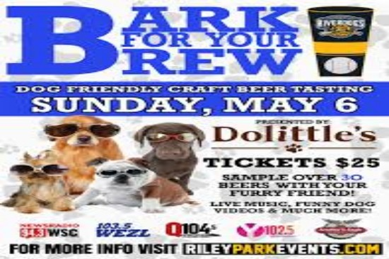 Bark for your Brew