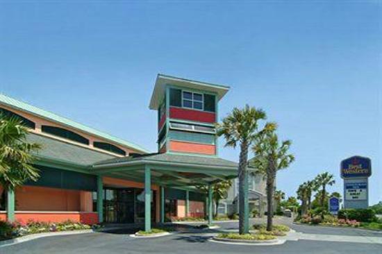 Best Western Charleston SC Inn