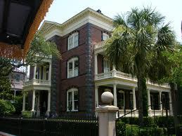 Calhoun Mansion Charleston SC