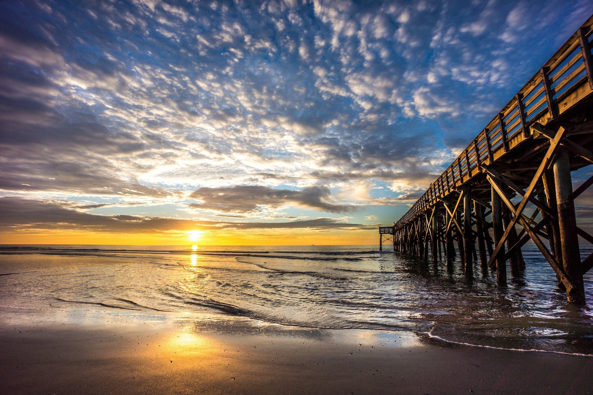 Charleston Beaches