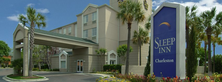 Hotels In Charleston Sc