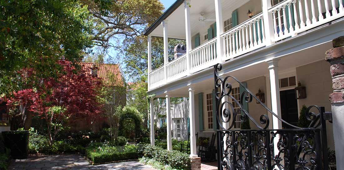 Charleston Festival of Houses and Gardens