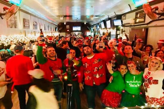 Charleston Holiday Pub Crawl
