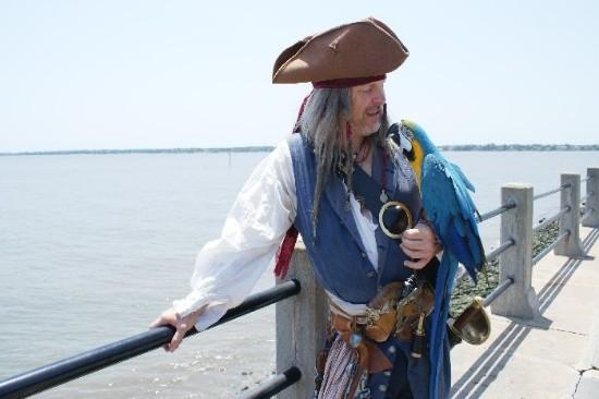 Charleston Pirate Week