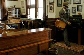 Charleston Postal Museum