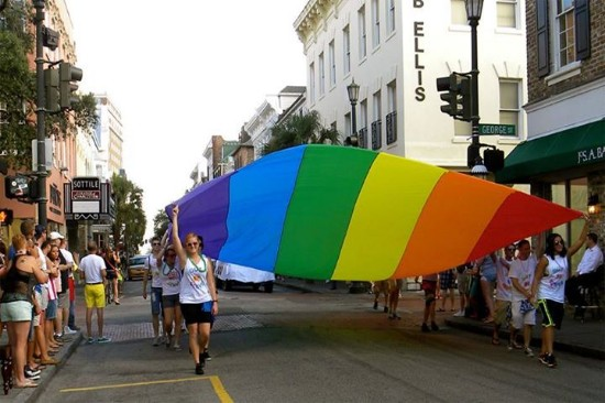 Charleston Pride Fest