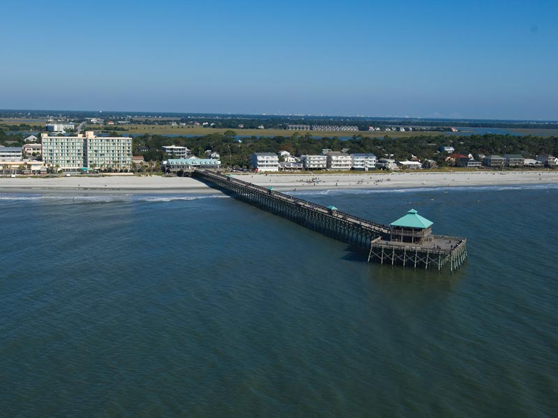 Charleston Sc Area Beaches