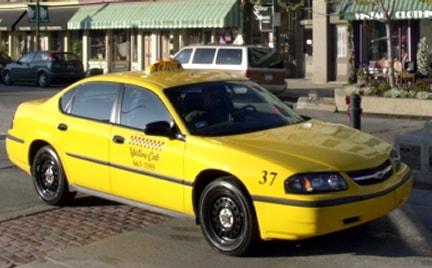 Charleston Taxi