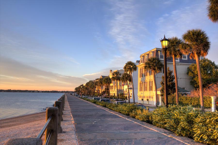 Charleston Travel
