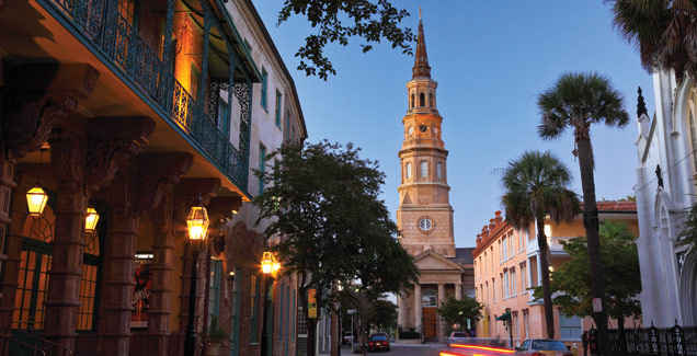 Charleston SC Visitors Guide TOP THINGS TO DO IN CHARLESTON SC – Charleston Tourist Map