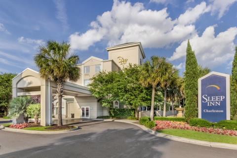 Cheap Hotels In Charleston Sc Near The Beach