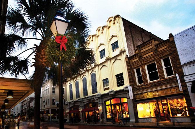 Christmas In Charleston Sc 2020 Christmas in Charleston   2020 Charleston Visitors Guide