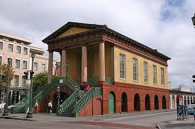 The Confederate Museum Charleston SC