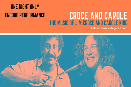 Croce and Carol: Encore Performance