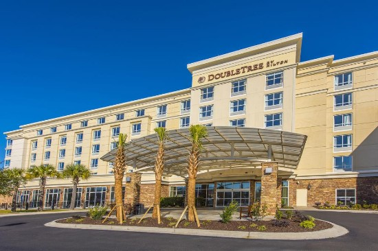 DoubleTree by Hilton North Charleston