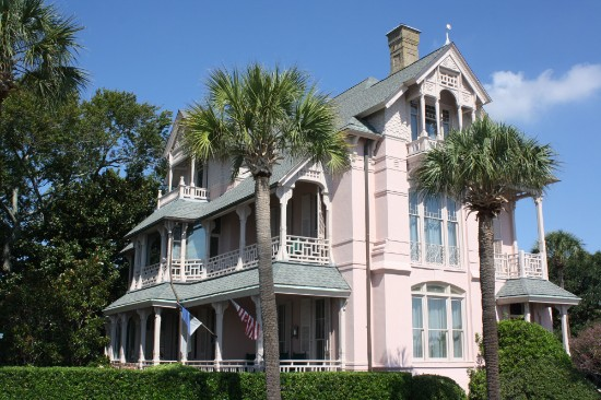 The Drayton Houses - A Downtown Historical Walk by the Curators of Drayton Hall
