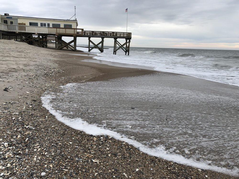 Edisto Beach Sc 2019 Charleston Visitors Guide
