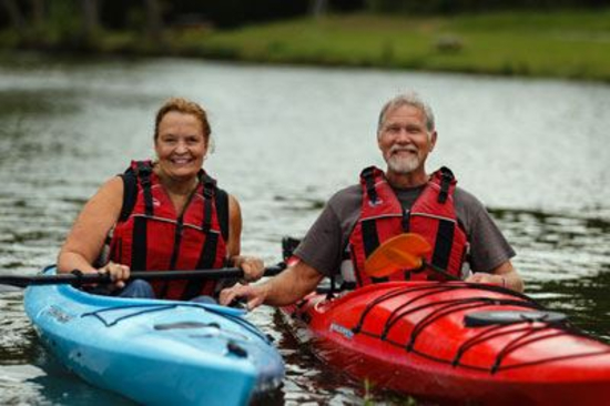 Essentials of Kayaking