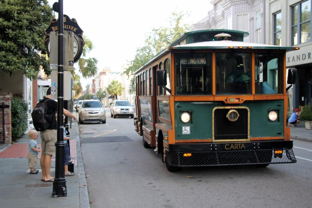 Charleston SC Travel