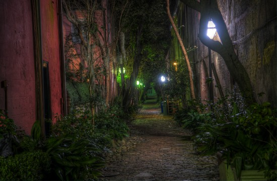 Ghost City Tours of Charleston