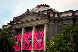 Gibbes Museum of Art Charleston SC