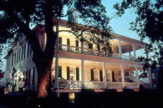 Governor's House Inn Charleston