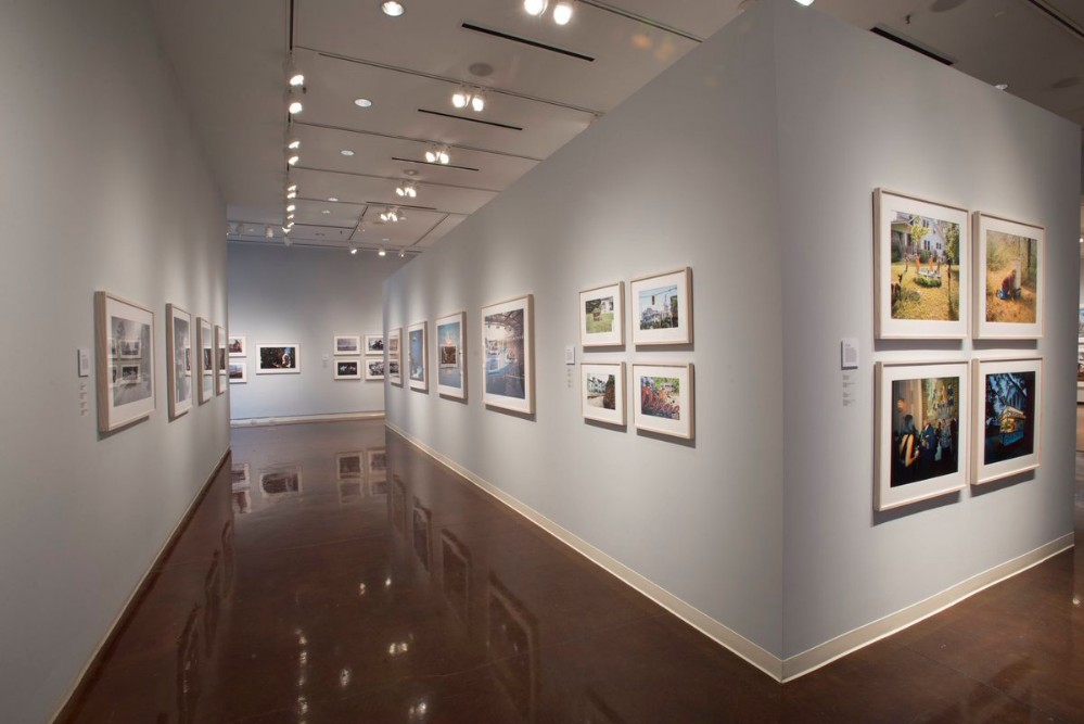 Halsey Institute of Contemporary Art