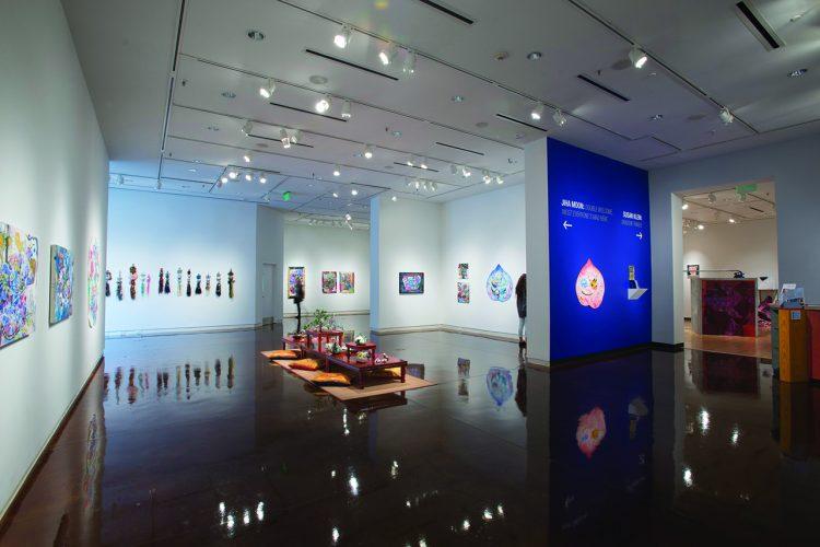 Halsey Institute of Contemporary Art Charleston SC