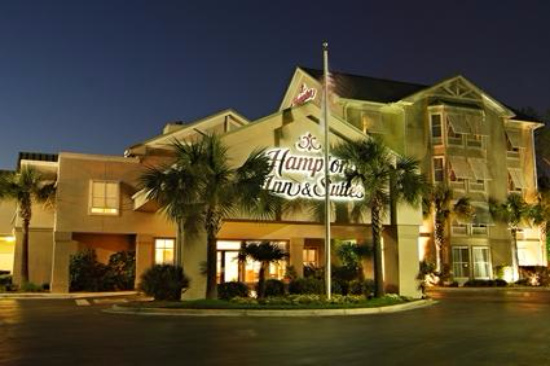 Best Hotels In Historic District Of Charleston Sc
